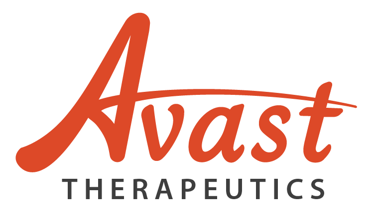 AVAST Therapeutics Logo